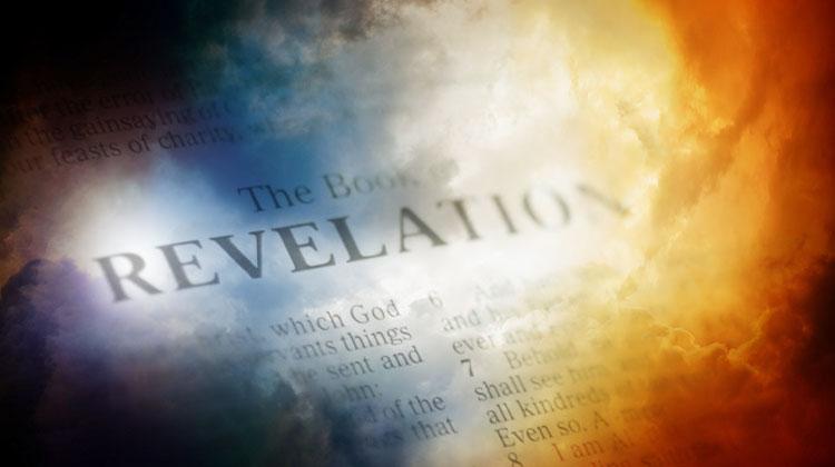 Sermon Series: Revelation