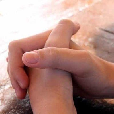 Spiritual Disciplines: Prayer