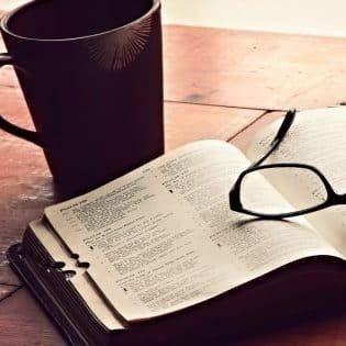 Spiritual Disciplines: Bible Reading & Reflection