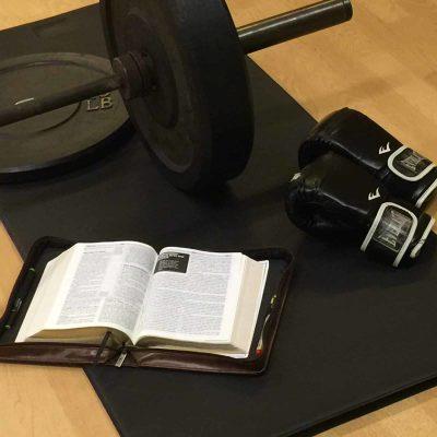 Training for godliness